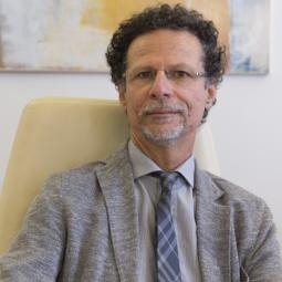 Professor Francesco Priolo, eleito Reitor da Universidade de Catania